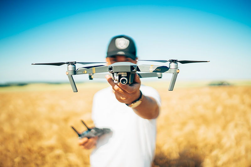 Drone guide beginners