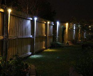 sloar led lights