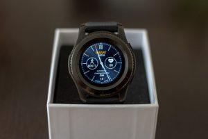 tech smartwatch