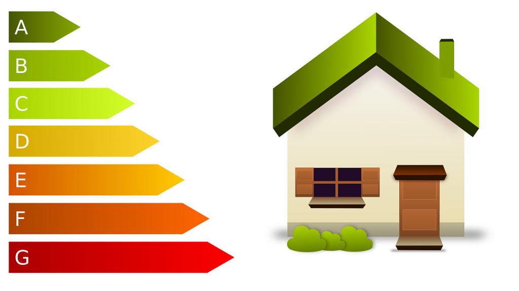 Home Energy Efficient