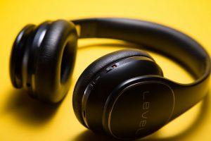 Over-Ear Headphone
