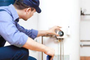 fort collins water heater installation