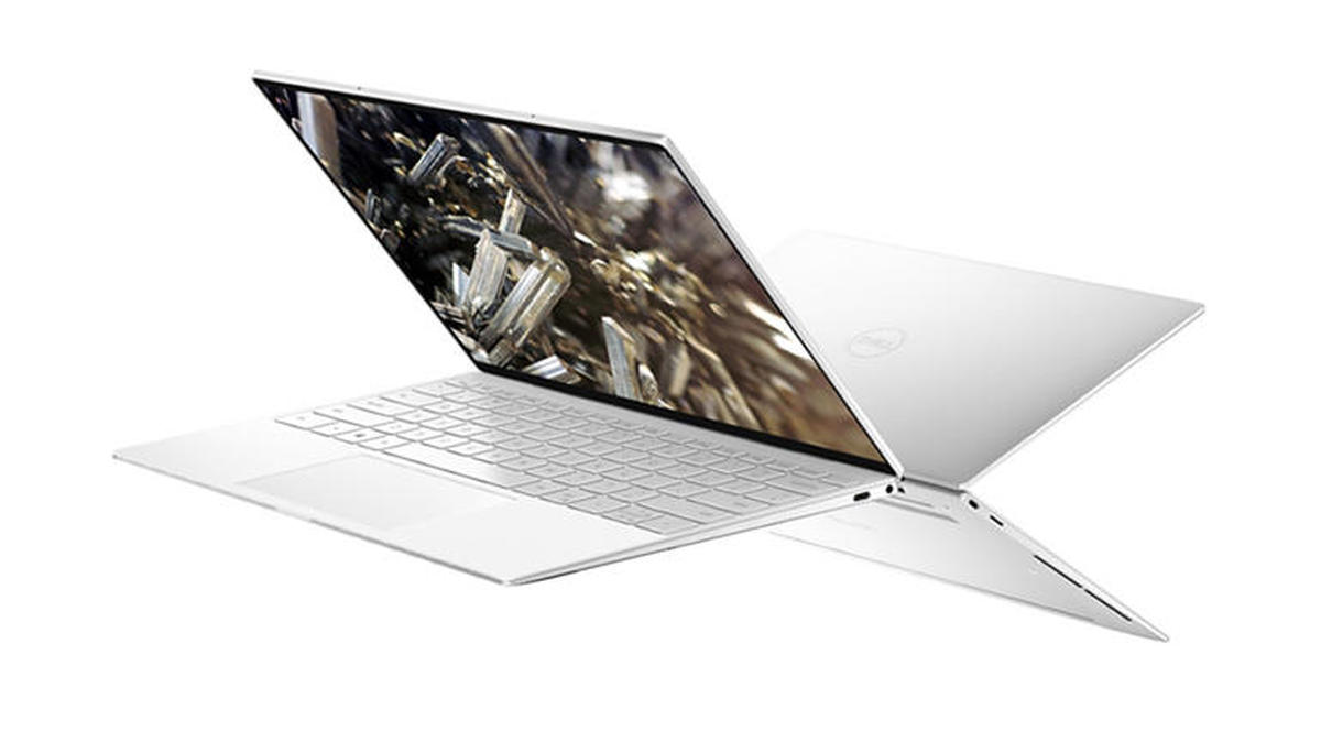 Dell XPS 13 Laptop for Music Production