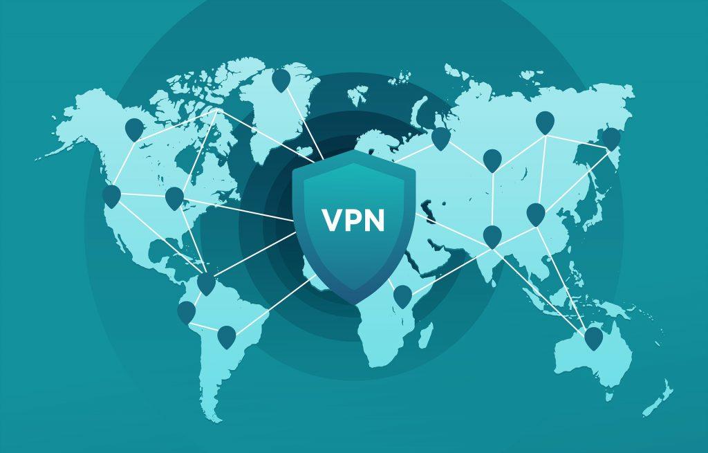 VPN work