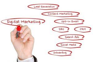 digital marketing- SEO