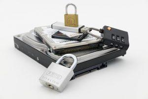 safe hard drive