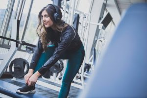 workouts with music