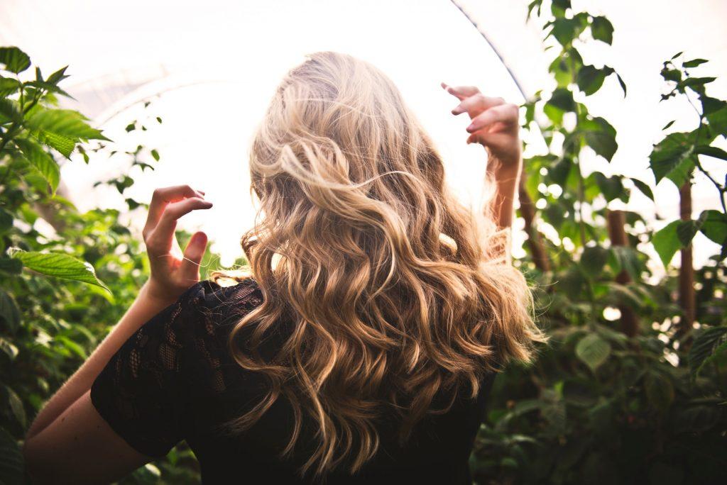 Natural Hair Growth Treatment