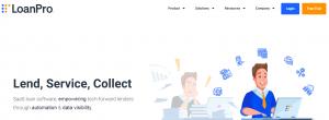 LoanPro Loan Software