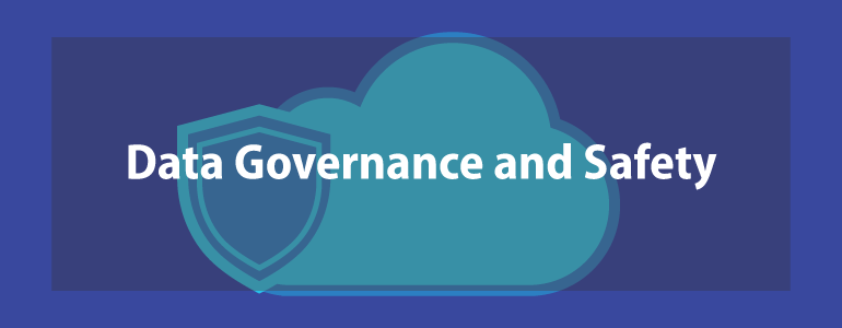 Data Governance and Safety