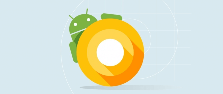 New Android O