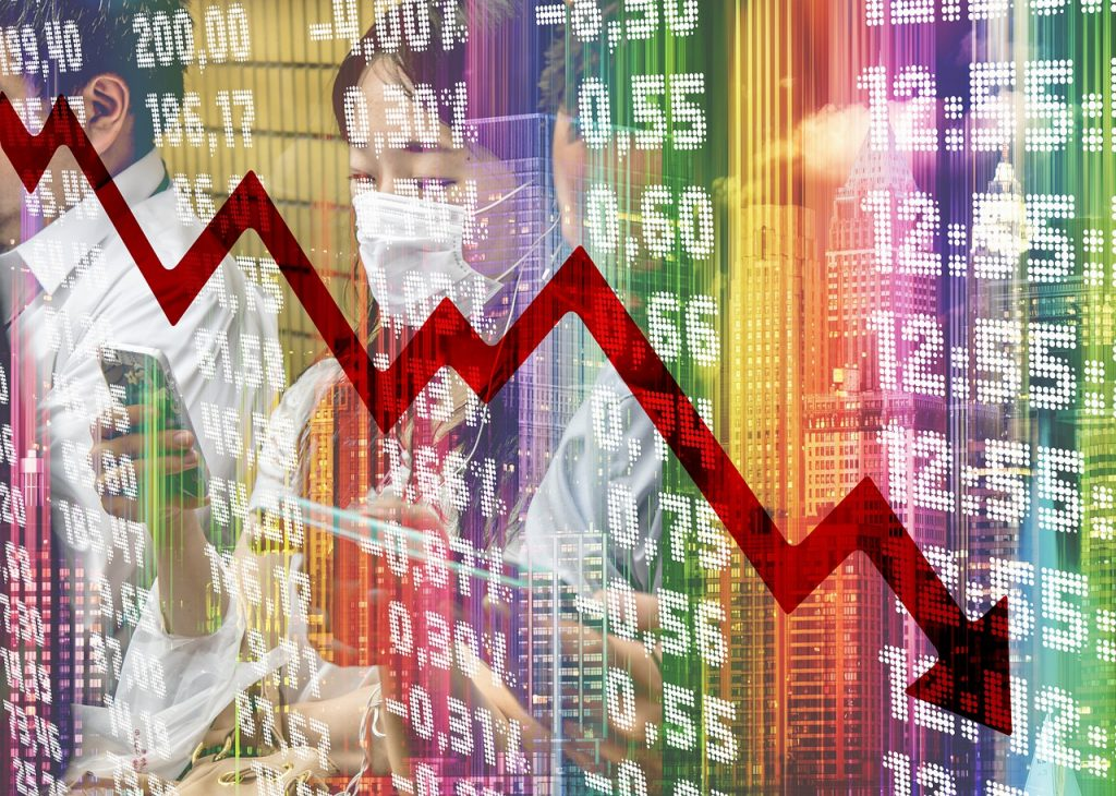 Effects of Covid-19 on World Economy