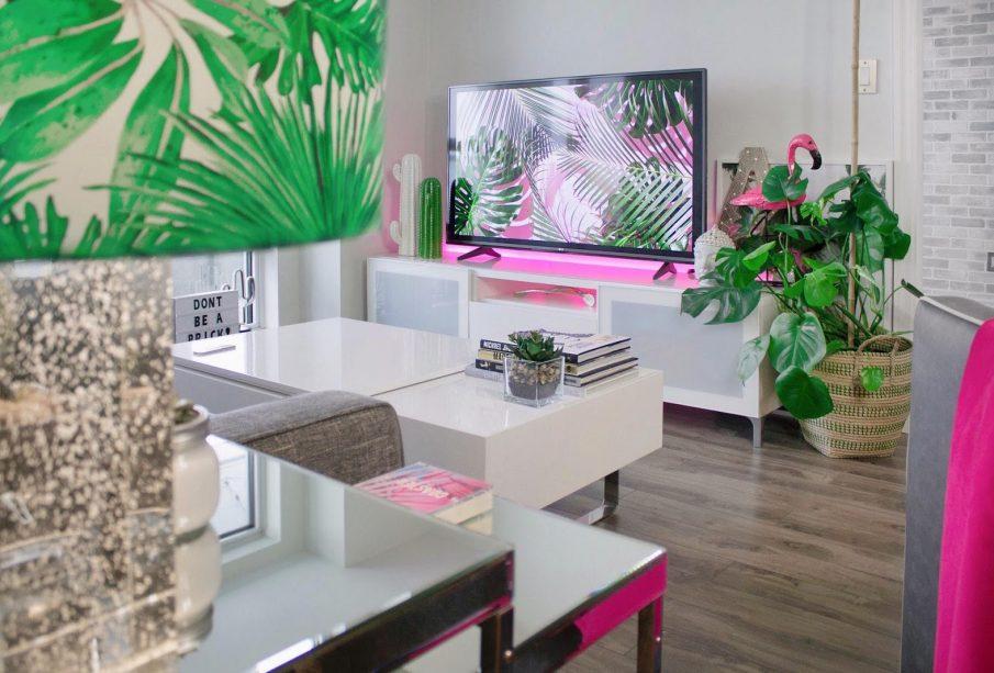 Hemp In Home Decor