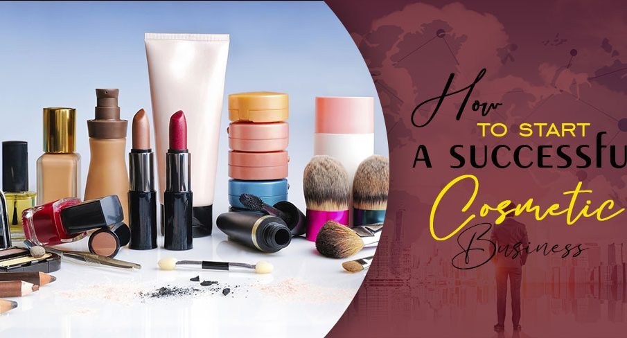 Successful-Cosmetic-Business