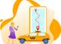 Uber Taxi Clone App – A Complete Taxi Business Solution for Entrepreneurs