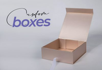 custom boxes for brand