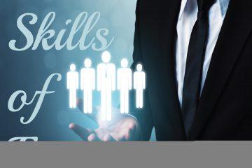 Skills of Future