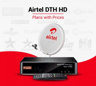 Which DTH offers the best deal on HD channels?
