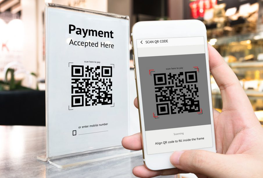 Which is the most used payment app in India?