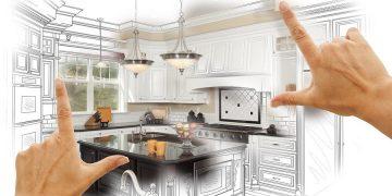 8 amazing ways to save money on kitchen cabinets