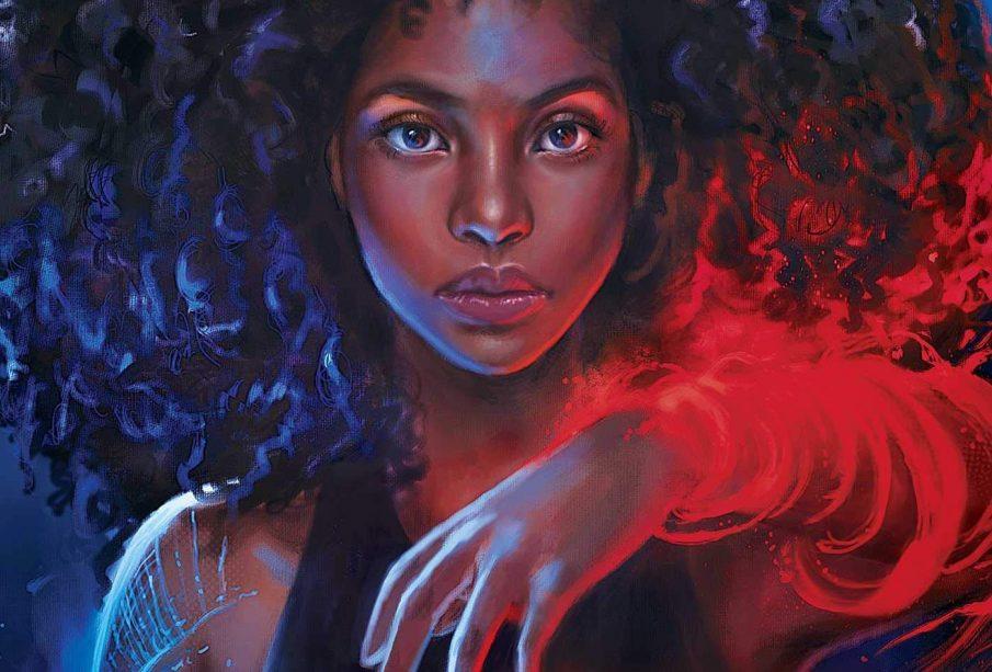 Black Girl Magician