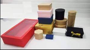 Custom Kraft Boxes with Silk - A Perfect Gift for Your Friends