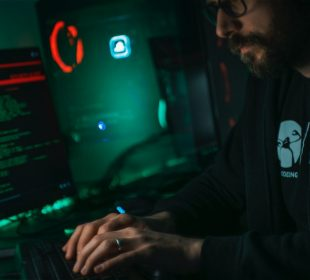 Cyber attack on small business
