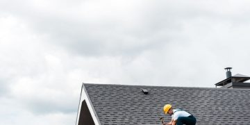 Professional Roof Repairing Services