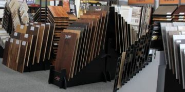 Top 6 types of vinyl plank flooring