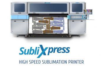 Sublimation Printing Machine