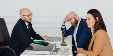 How to Save Your Business During a Divorce