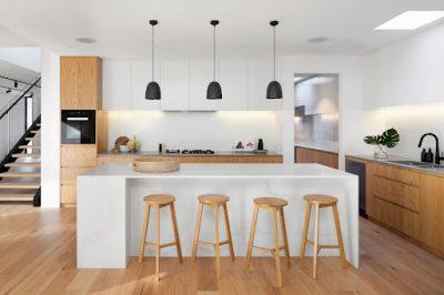 design tips for kitchen lovers